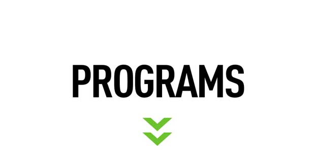 programs offered by endeavor postgraduate scholarship