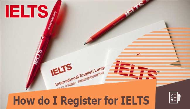 How do I Register for IELTS in Pakistan