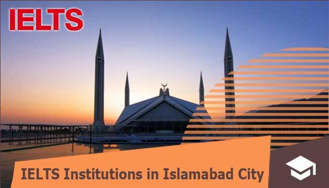 ielts test institutes prepration in islamabad