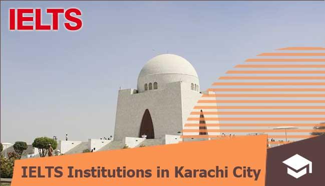 institutes in karchi for IELTS prepration