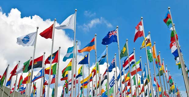 latest scholarships of international relations to study abroad