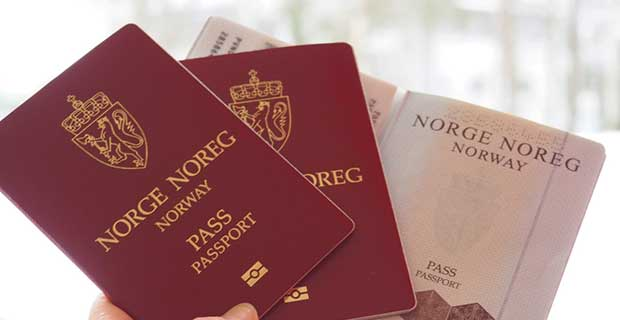 visa guide for Pakistani students of Norway