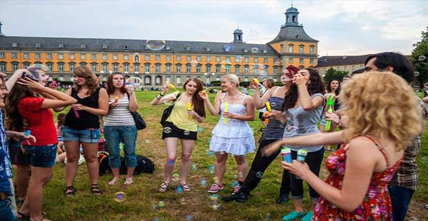 get admission in Norway International Universities