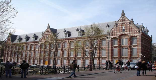 amsterdam scholarship programs for Pakistani students