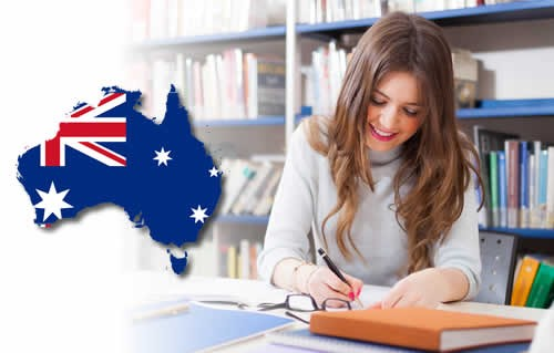 scholarship of australia ddfor Pakistani students