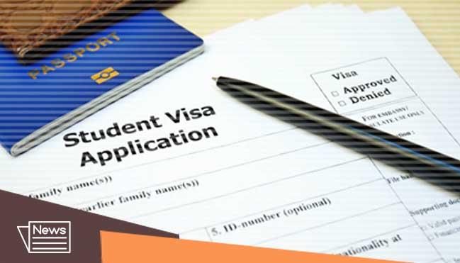how Pakistani students can apply the Australian student visa