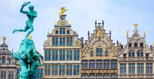 study abroad in belgium a complete guide for Pakistani students
