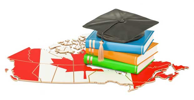 affordable top universities in Canada for Pakistani students