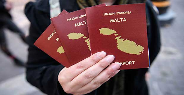 how Pakistani students can apply for the citizenship of Malta