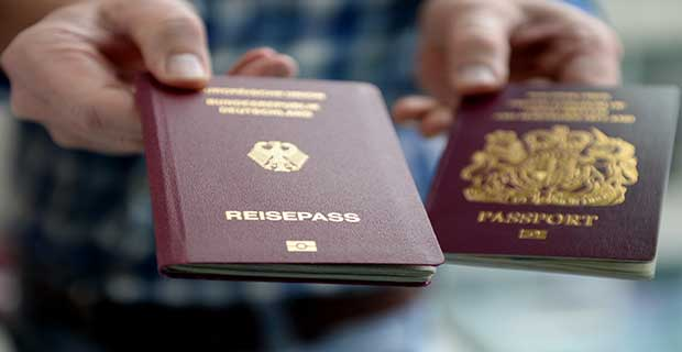 citizenship criteria for Pakistani students of Germany