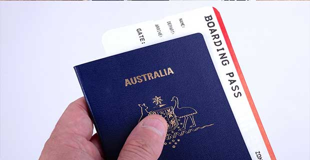 australia citizenship guide for Pakistani students