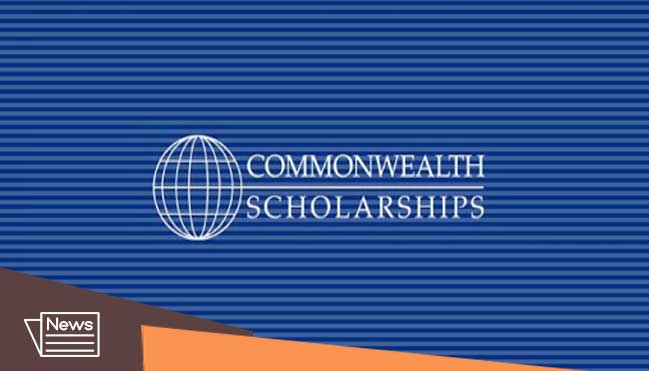 common wealth scholarship requirements 2020