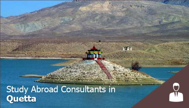 top consultants in quetta for Pakistani students