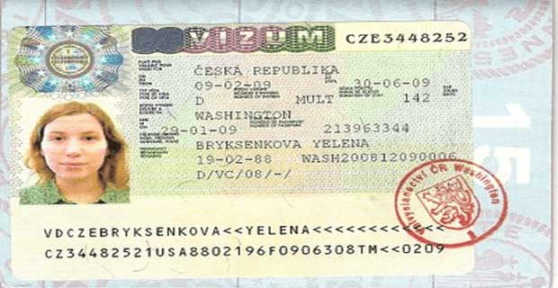 czech student visa guide for Pakistani students , step by step guide