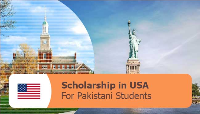 study abroad in USA via best scholarship