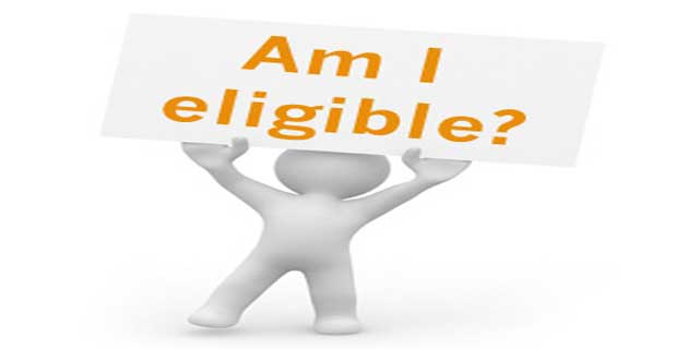 eligibility criteria of erasmus scholarship