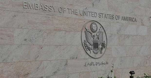get the visa of usa through embassy in pakistan, get the proper guideline to study in usa