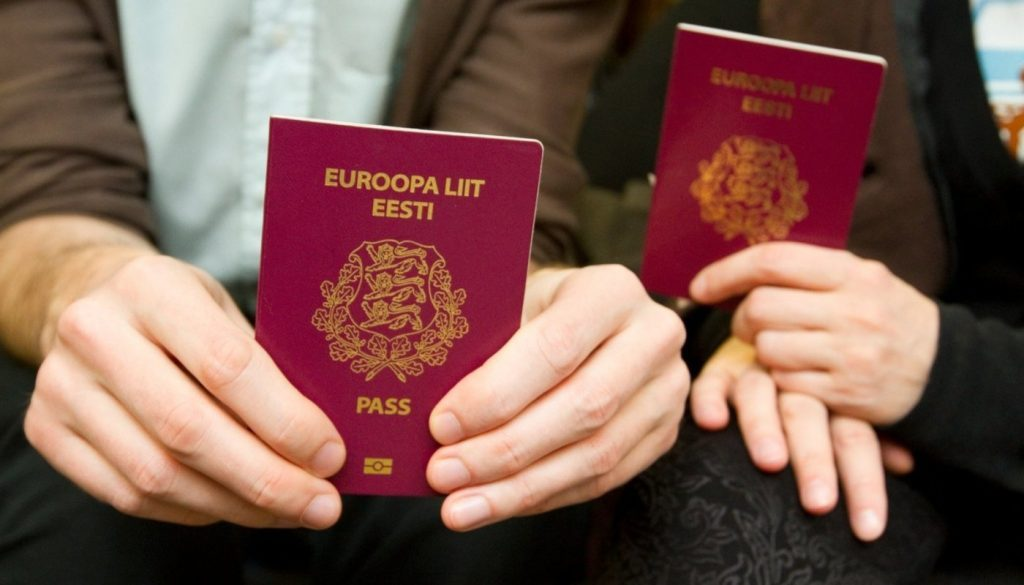 permanent residency in estonia step by step guide for Pakistani students
