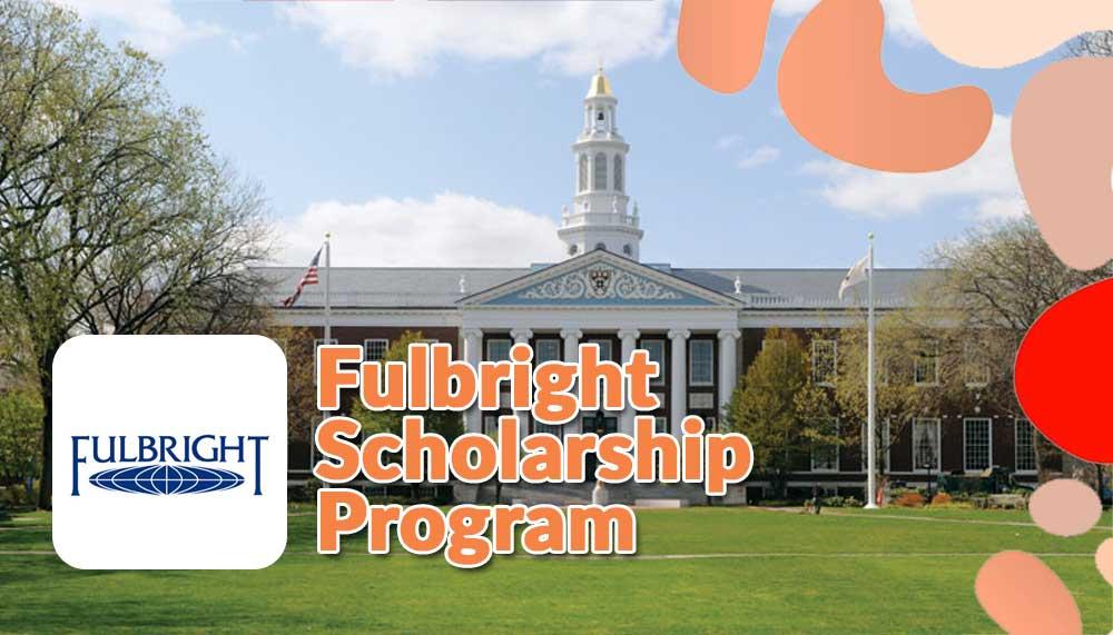 fullbright popular scholarship