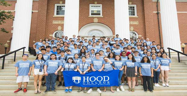 hood sc holarship for Pakistani students