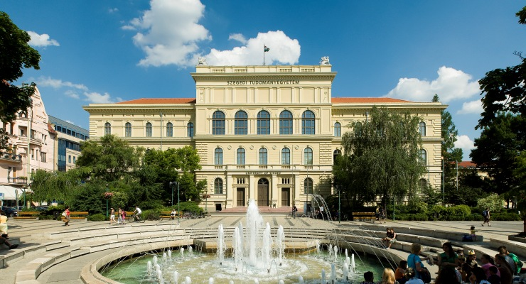 institutes in HUngary for Hungarian scholarship