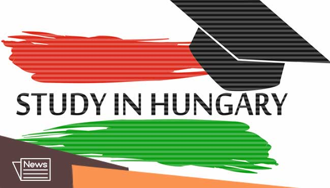 HEC Hungary Scholarship 2020 for Pakistani Students ...