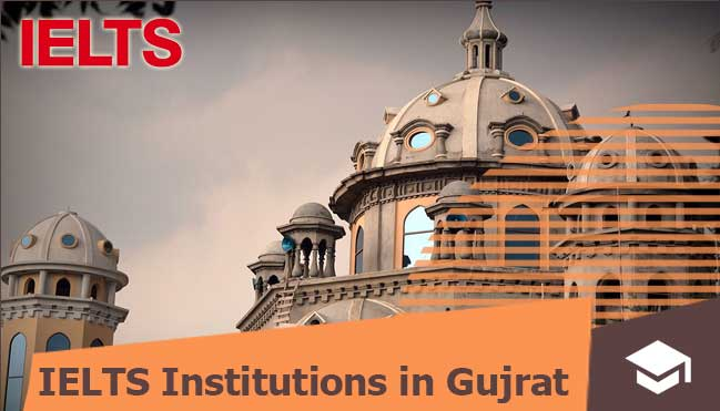 gujrat ielts institutes