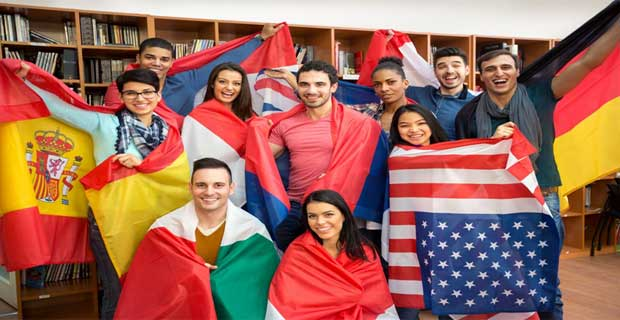 international cultural scholarship program for Pakistani students, study in USA scholarship