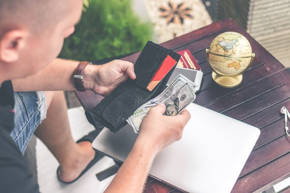 budget you traveling to study abroad