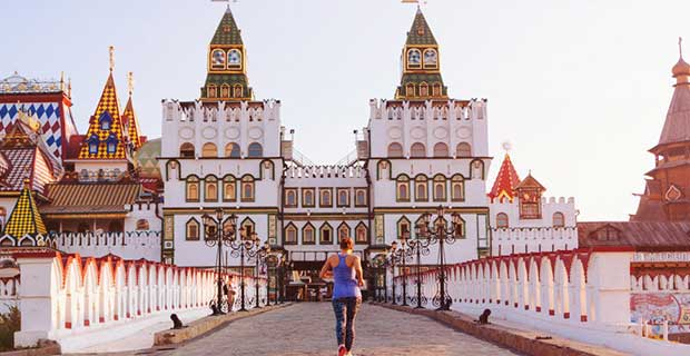 why Pakistani students should choose Russia for Higher education