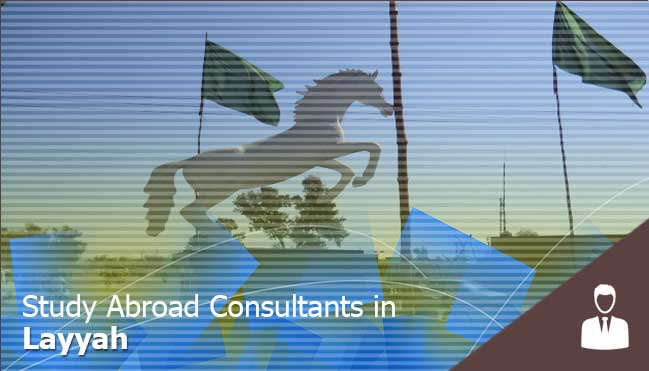 consultants in layyah for the pakistani students to stduy abroad