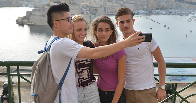 living cost in malta for Pakistani students