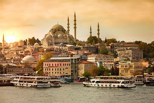 living expense in turkey for students