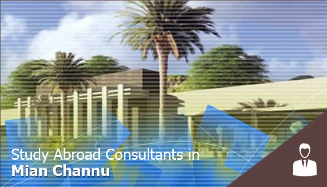 top consultants in mian channu