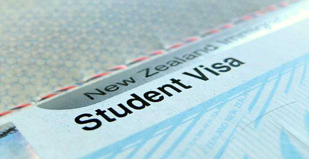 step by step latest and updated guide for Pakistani students for the student visa of New zealand