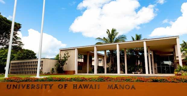 hawai scholarship programs for PAkistani students