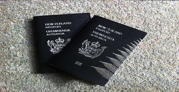 How pakistani students can apply for the citizenship of New Zealand
