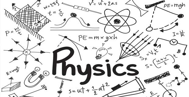 scholarships for Pakistani students in Physics field, fully funded