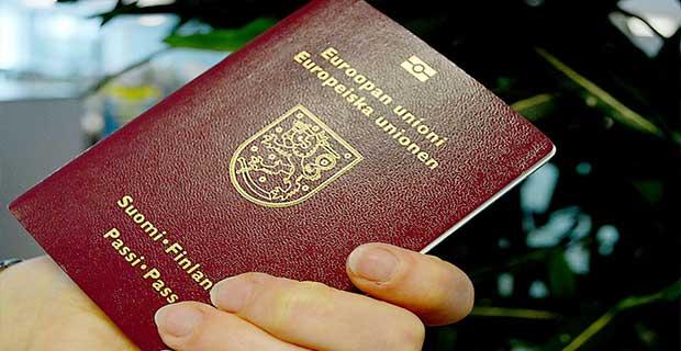 citizenship of Finland criteria for Pakistani students