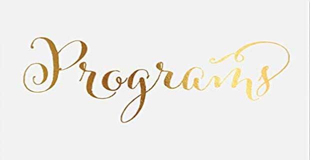 study programs by fullbright