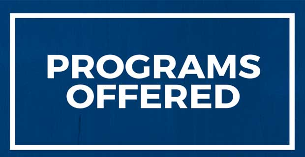 ncitd scholarship offered programs