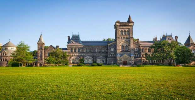 best universities in Canada with cources to study for International students