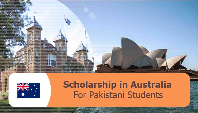 study abroad to fullfill yoour dream in australia