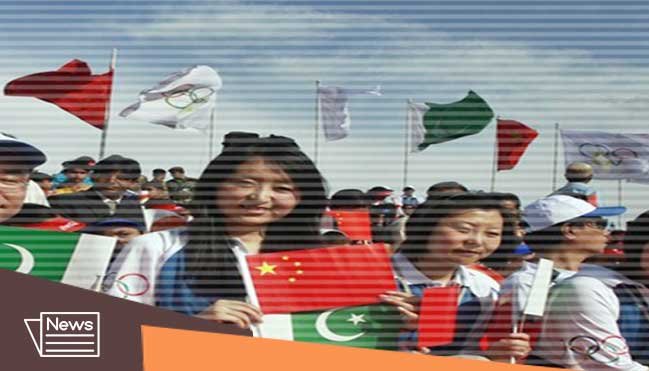 china as a study abroad destination for Pakistani Students
