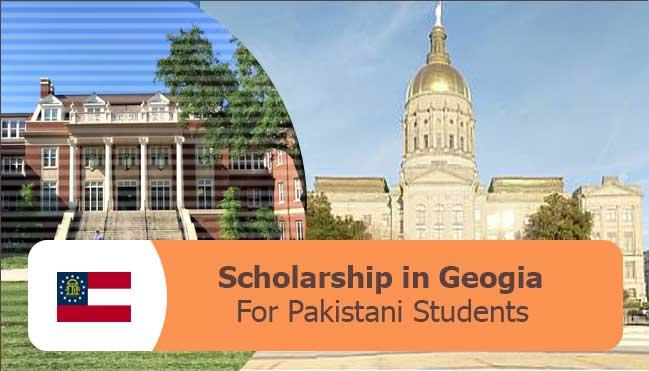 study free in Georgia