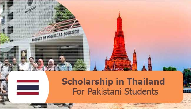 study in thailand for free