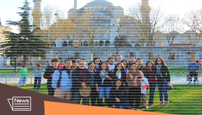 best scholarships in turkey, in best universities of turkey for Pakistani students