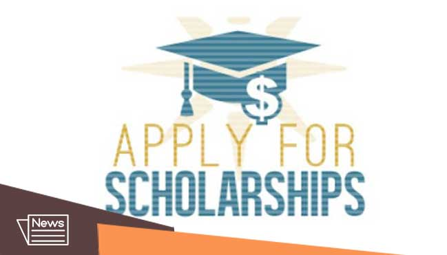 apply scholarships 2020