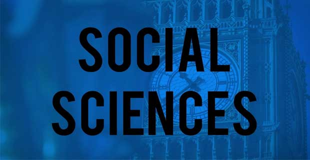 fully funded social sciences scholarship for Pakistani students