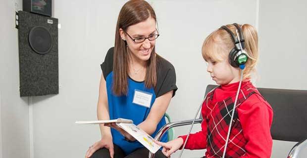 speech and hearing latest scholarship